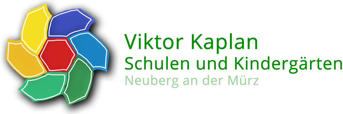 NMS - VS - KIGA - Neue Mittelschule - Volksschule - Kindergarten - Neuberg an der Mürz